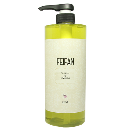 Follicle Hair Shampoo - 5-1,FF09/FF09-1