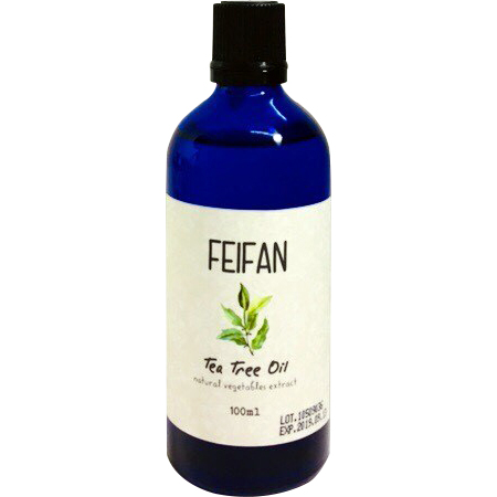 Tea Tree Essential Oil - 10-6,FF37
